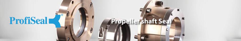 Profiseal – Propeller Shaft Seals