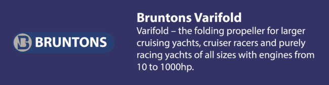 Bruntons Varifold
